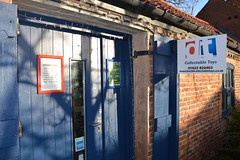 DSC_1098 (NSDC Photo store) Tags: church farm edwinstowe business units