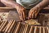 Finger exercise (heimibe) Tags: meinschiff6 ziggarren drehen cigars