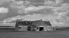 Abandoned barn, Schagen (Ramireziblog) Tags: oude schuur schagen abandoned barn boerderij weiland field clouds wolken sky landscape landschap noord holland canon 6d