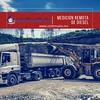 MIÉRCOLES (corporativo1) Tags: gps rastreo satelital monitoreo diesel dispositivo volumen combustible ubicación tractocamion trailer autotransporte transporte terrestre robo litros carretera construccion maquinaria pesada