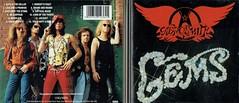 Aerosmith - Gems (hube.marc) Tags: aerosmith musique song chanson pochette cd concert note hard rock metal gems