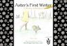 AstersFirstWinterCoverFinal (Alex Hiam) Tags: drawings plants rabbits art illustrations aster hiam