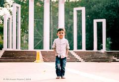 FARABI at Central Shahid Minar (iam_aanwar) Tags: kid children
