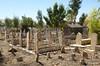 005 Halabja Cemetery (5).jpg (tobeytravels) Tags: kurdistan iraq halabja helebce chemicalattack saddam poisongas sarin mustardgas tabun monumentofhalabjamartyrs