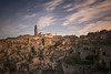 Kissed a sunset (ferdinando.dimaggio) Tags: basilicata italy labyrinth matera stone stones village ancient architecture architectural historic building exterior built structure italian culture abandoned long exposure landscape cityscape district old fashoned outdoors townscape place interest sun light sunset unesco europe urban landmark