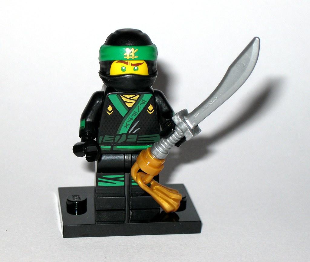 The world 39 s newest photos of lloyd and minifigures - Ninjago lloyd ...