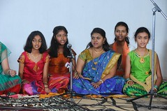 Swaramedha Music Academy Annual Day Photos (254)