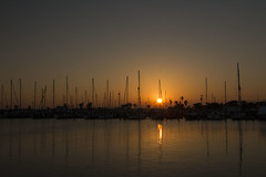 Winter sunset Rockport Texas (Cooke Photo) Tags: rockporttexas texascoast sunset gulfcoast