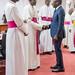 S.E.M Patrice Talon rencontre les membres de la Conference Episcopale-7