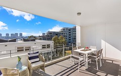 426/25 Bennelong Parkway, Wentworth Point NSW