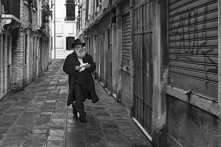 Incontri nel quartiere ebraico