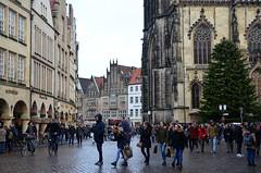 Munster (13) (jim_skreech) Tags: münster nrw germany deutschland north rhinewestphalia nordrheinwestfalen weihnachtsmarkt christmasmarket