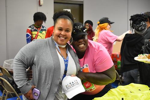 ICD 2018: USA - Baton Rouge