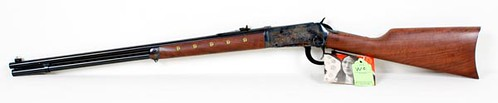 Winchester Model 94 Chief Crazy Horse w/ Box ($1,008.00)