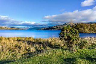 Loch Tay, Killin