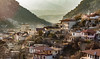 Berat, Albanie (brunomalfondet) Tags: berat montagne albanie panorama sliderssunday couleursvives profondeur hiver explore