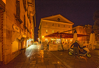 Cardo Maximus Street