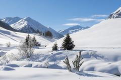 Winter walking in Livigno (quanuaua) Tags: ifttt 500px snow snowcapped winter frozen cold temperature snowy snowing water warm clothing frost livigno walking italy ski resort alpine village winterscape alps