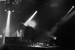 Pharmakon @ Le Guess Who 17 (bm^) Tags: utrecht nederland pharmakon noise sacred bones girl woman vrouw meisje ekko concert gig show band group optreden le guess who 2017 lastfm:event=4290359 leguesswho leguesswho2017 netherlands live zf2 planart1450 carl nikond700 drone