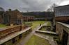 Abbeydale industrial hamlet. (S.K.1963) Tags: elements abbeydale industrial hamlet sheffield olympus omd em1 mkii 7 14mm 28 pro