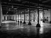 San Augustin Mexico (Duric) Tags: architecture oaxaca sanaugustin art noiretblanc blackandwhite bw blancoynegro usine textile lumière