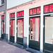 Fensterprostitution Bordell in Amsterdam