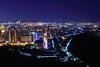 DSC_9576 (老廢渣) Tags: 象山夜景 象山 101 台北101 台北
