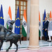 President Tusk at the EU-India Summit In Delhi