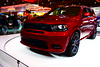 2019 Dodge Durango SRT (Matthew P.L. Stevens) Tags: 2018 canadian international auto show toronto car 2019 dodge durango srt