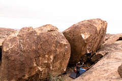 Hueco-99 (Brandon Keller) Tags: rockclimbing hueco texas travel