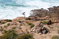 The Point (Rckr88) Tags: the point thepoint robbergnaturereserve plettenbergbay southafrica robberg nature reserve plettenberg bay south africa sea water waves wave ocean coast coastline coastal coastlines rockycoastline rocks rock rocky stone stones westerncape hiking hike hikes robberghikingtrail naturalworld outdoors travel travelling