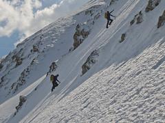 En la cordillera Cantabrica (ferpar57) Tags: somiedo asturias invierno nieve