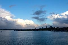 Hamoaze 5th November 2017 #1 (JDurston2009) Tags: coast devon frigate plymouth rivertamar sea warship hamoaze