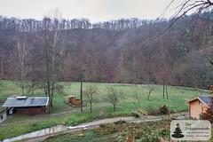 Mühlenbach und Üßbach bei der Strotzbüscher Mühle
