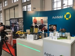 "#Hummercatering #Event #Cratering #Smoothie an unserer #mobilen #Smoothiebar für #Ashfield auf dem #Jobvector career Day #Eventlokation #MVG #Museum #Muenchen #cgn to #muc • <a style=""font-size:0.8em;"" href=""http://www.flickr.com/photos/69233503@N08/39841014474/"" target=""_blank"">View on Flickr</a>"