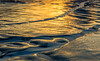 Ice patterns @ sunrise on Abraham Lake (deirdre.lyttle) Tags: abrahamlake alberta canada canadianrockies clearwatercounty frozenbubbles glaciallake ice nordegg rockymountains winter
