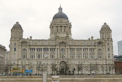 Domes! ('cosmicgirl1960' NEW CANON CAMERA) Tags: liverpool city centre buildings grey england britain uk yabbadabbadoo