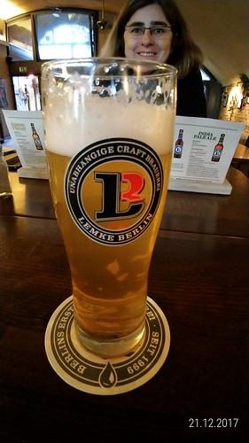 Cervejaria Lemke, de Berlim.