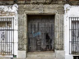 Puerta de Arcos de la Frontera