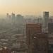 Mexico - Mexico City - view from Torre Latinoamericana