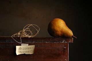 When Cord Imitates Pears