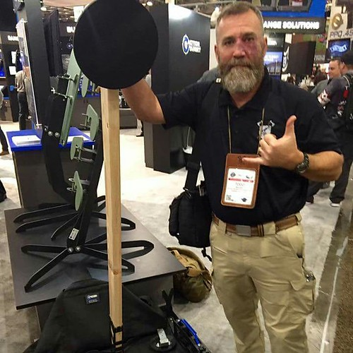 """2018 SHOT show! • <a style=""""font-size:0.8em;"""" href=""""http://www.flickr.com/photos/150942599@N04/40140448481/"""" target=""""_blank"""">View on Flickr</a>"""