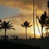Atardecer en la playa - Sunset at the beach (nuska2008) Tags: nuska2008 nanebotas atardecer sunset nubes cluods palmeras playa playabávaro puntacana repúblicadominicana tramonto ocaso olympussz30mr vacaciones travel atardecerdorado siluetas