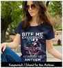 Kaepernick. I Stand for the Anthem. Women's: Gildan Ladies' 100% Cotton T-Shirt. Navy.  | Loyal Nine Apparel (LoyalNineApparel) Tags: 2a anthem cute fashion fashionista girlsandguns girlsthatshoot girlswithguns girly gunchick gungirl instafashion instagood kaepernick loyalnineapparel loyalnineclothes nationalanthem ootd patrioticwomen pewpew shootingrange stand stylish tee teeshirt tshirt womensfashion womensshirt womenstee womenwhoshoot