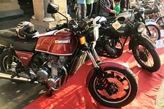 _8262 (Yazed RD350 Lord) Tags: vintage rally feb2018 mumbai horniman circle bike bikes