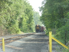 DSC07638 (mistersnoozer) Tags: lal alco c425 locomotive shortline railroad train rs