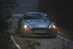 Aston Martin, Vantage, Hong Kong (Daryl Chapman Photography) Tags: ve8029 astonmartin vantage british hongkong china sar canon 5d mkiii 70200l car cars carspotting carphotography auto autos automobile automobiles