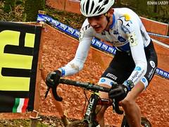 DSCN2941 (Ronan Caroff) Tags: cycling cyclisme ciclismo bike velo course race men man sport sports cx cyclocross quelneuc morbihan 56 bretagne breizh brittany france championnatdefrance mud boue competition cup contest coupe championnat championship cadet cadets