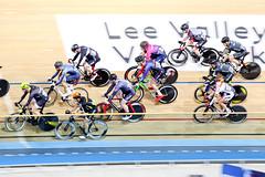 Full Gas Track Cycling - Winter League. (bkemp2103) Tags: ©brendankemp bjnkempinstagram cycling velodrome leevalley olympic london unitedkingdon