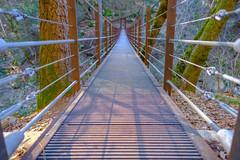 DSCF1476.jpg (RHMImages) Tags: longexposure creek landscape waterfall river deercreek bridge stream xt2 tributetrail fuji nevadacity fujifilm suspensionbridge